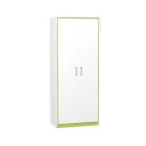 shkaf 13.42 alfa 1 300x300 - АЛЬФА 13.42 Шкаф (лайм зеленый)