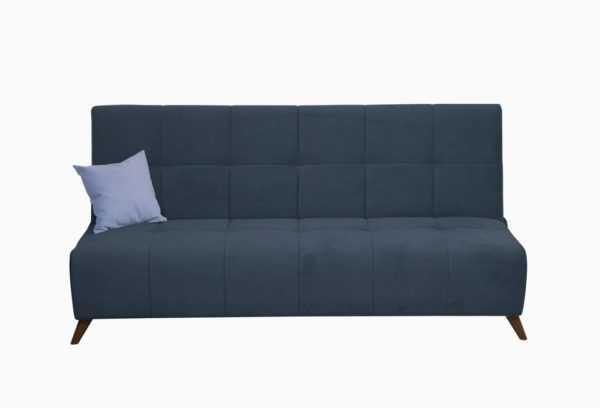 """loft 6 nevi 600x408 - Диван - кровать """"Лофт"""" (ягуар нэви)"""