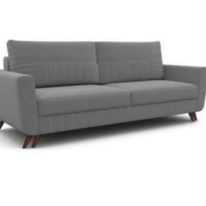 "velyur kendi grey 34 300x300 - Диван - кровать ""Борнео"" (велюр Кэнди грей)"