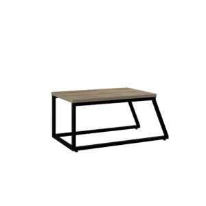 Latte стол журнальный № 1 (в стиле лофт)