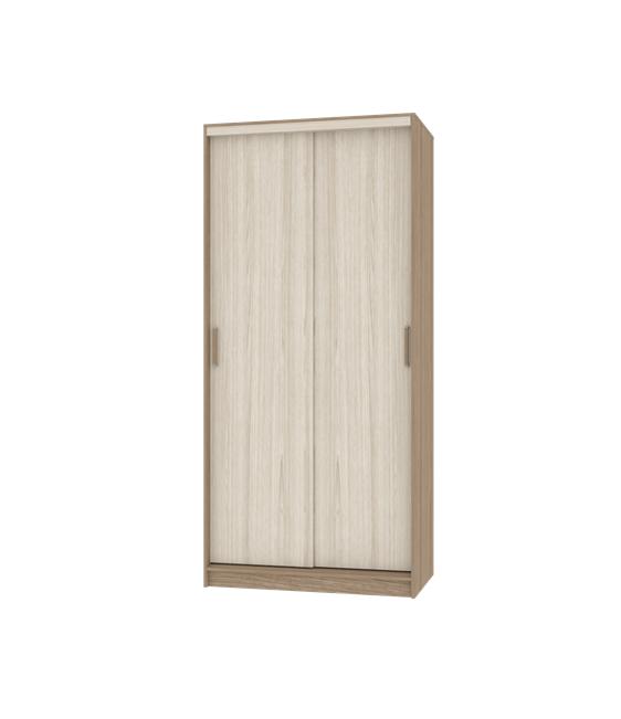 Неаполь шкаф-купе 2-х дверный (глухие) 1000 мм