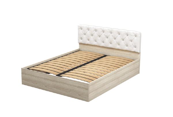 "Кровать ""Лаура"" 140х200 см"