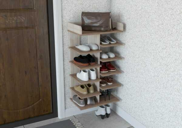 Тумба для обуви (Гранд Кволити)