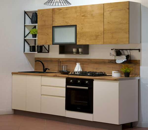 "99749 original 600x527 - Модульная кухня ""Эко Лайн"" 2,5 м"