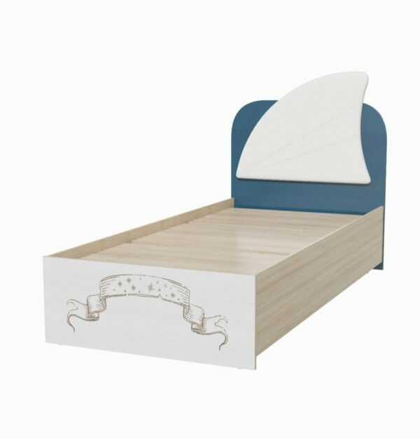 Бриз кровать 80х200 см