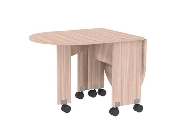 Баско стол-книжка универсальный (ясень шимо светлый)