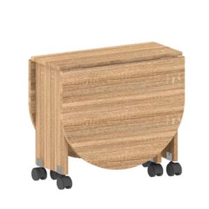Баско стол-книжка универсальный (дуб сонома)
