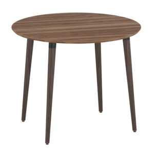Бони стол (акация темная)