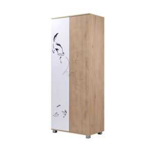 "Шкаф для одежды ""Хаски 21"""