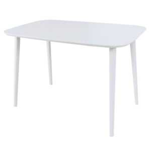 Бони-2 стол (Вуддуб белый)