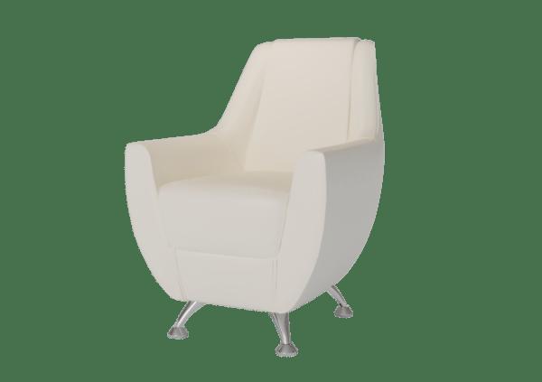 """Банкетка-кресло """"Лилиана"""" (экокожа)"""