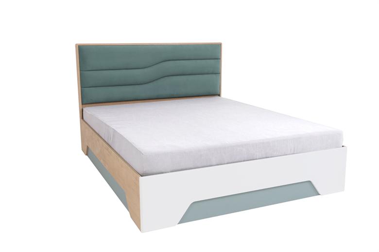 "Кровать ""Кристабель 14"" 140х200 см"